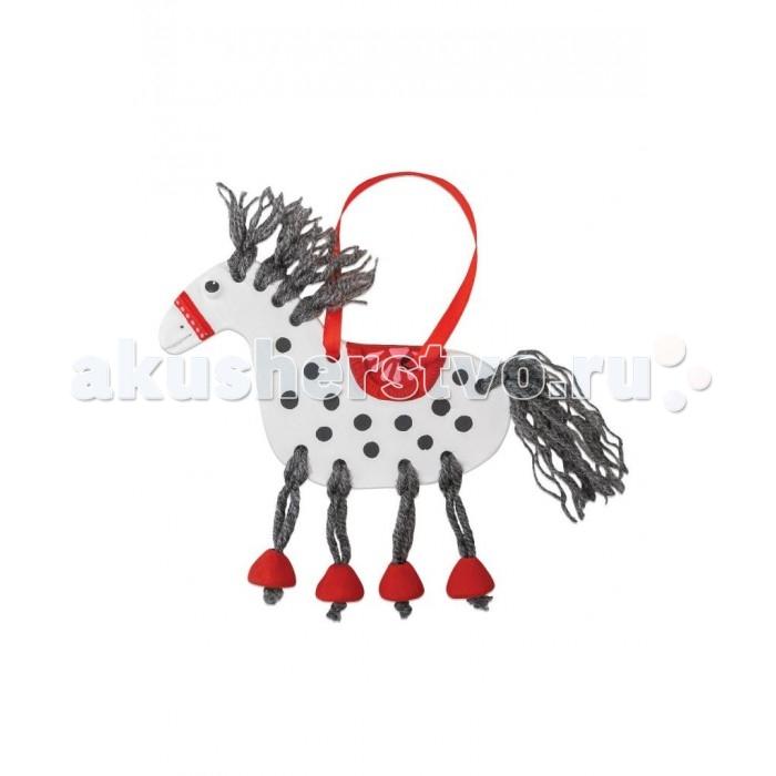 Наборы для творчества Arti Набор для творчества Глиняная лошадка Анабель наборы для творчества eastcolight набор для исследований tele science 35 предметов