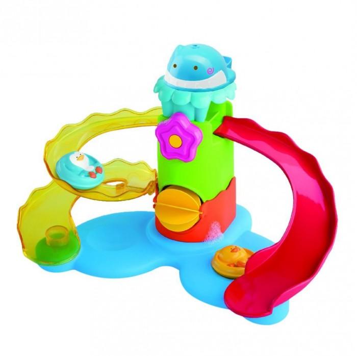 Купание малыша , Игрушки для ванны B kids Набор игровой для купания Аквапарк арт: 231802 -  Игрушки для ванны