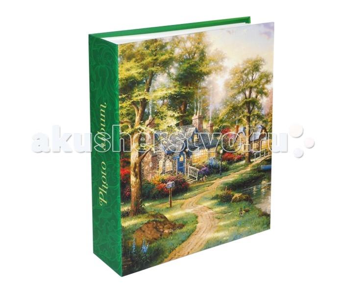 Фотоальбомы и рамки Veld CO Фотоальбом 200 фотографий 10х15 см 46290
