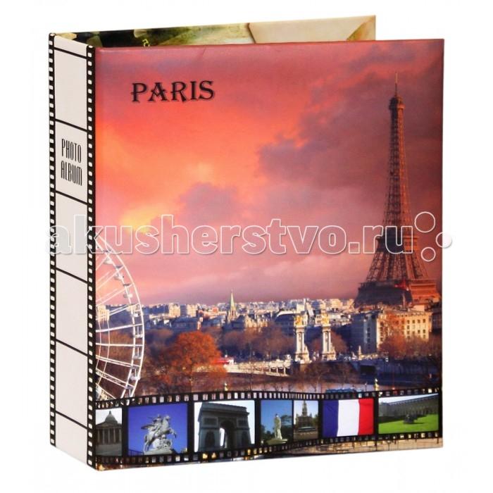 Фотоальбомы и рамки Veld CO Фотоальбом 200 фотографий 10х15 см 46489