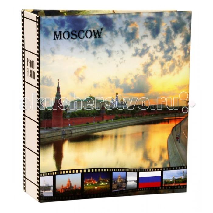 Фотоальбомы и рамки Veld CO Фотоальбом 200 фотографий 10х15 см 46490