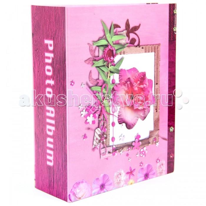 Фотоальбомы и рамки Veld CO Фотоальбом 304 фотографии 10х15 см 46437 фотоальбомы veld co фотоальбом