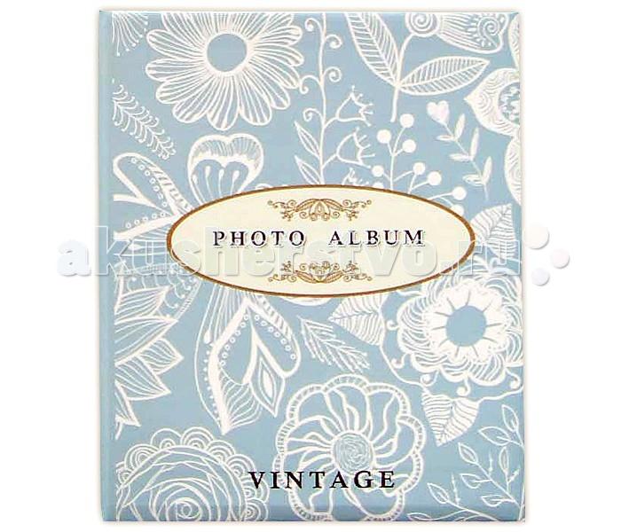 Фотоальбомы и рамки Veld CO Фотоальбом 192 фотографии 46803 фотоальбом 6171