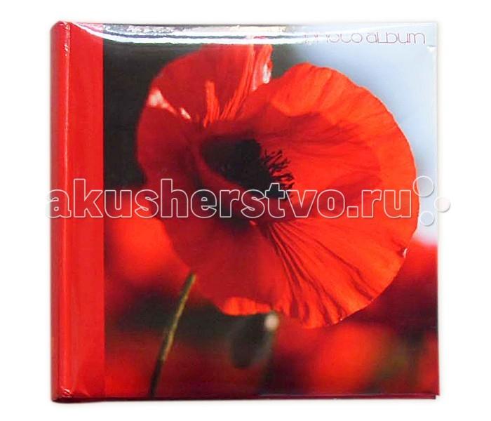 Фотоальбомы и рамки Veld CO Фотоальбом 200 фотографий 10х15 см 46793