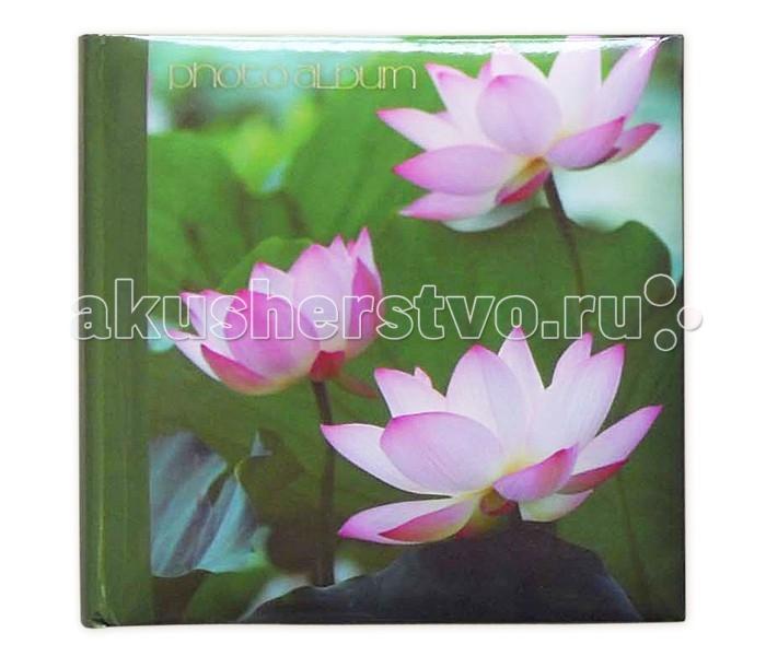 Фотоальбомы и рамки Veld CO Фотоальбом 200 фотографий 10х15 см 46795