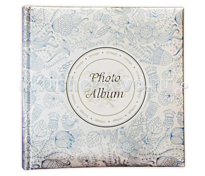 Фотоальбомы и рамки Veld CO Фотоальбом 46217 200 фотографий 10х15 см