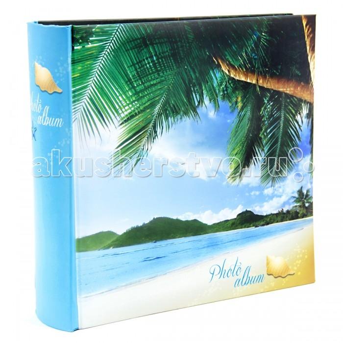 Фотоальбомы и рамки Veld CO Фотоальбом 200 фотографий 10х15 см 46825
