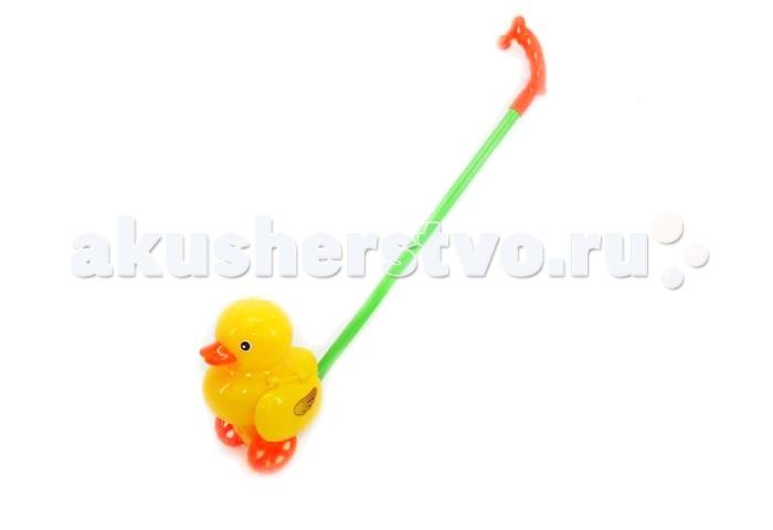 Каталки-игрушки Ami&Co (AmiCo) Утка