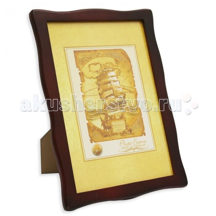 Фотоальбомы и рамки Veld CO Фоторамка деревянная 10x15 7708