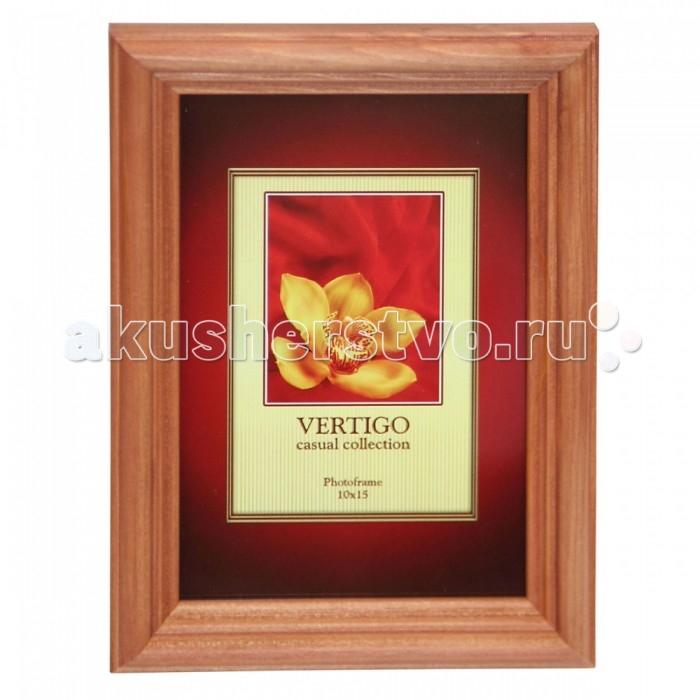 Фотоальбомы и рамки Veld CO Фоторамка деревянная 15x21/12 12217 veld co фоторамка пластиковая