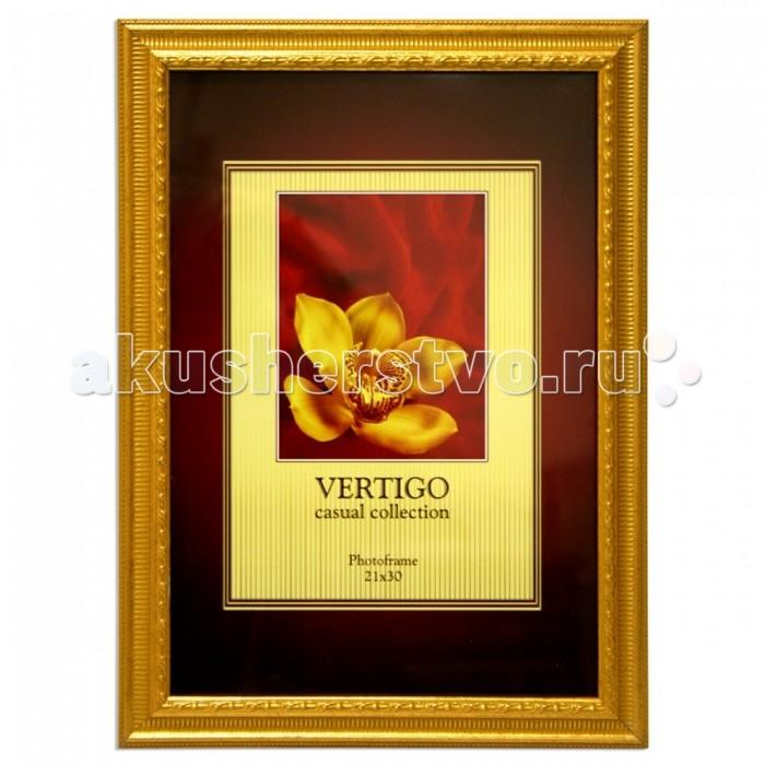 Фотоальбомы и рамки Veld CO Фоторамка деревянная 10x15/12 12882