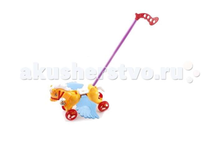 Каталки-игрушки Ami&Co (AmiCo) Лошадь