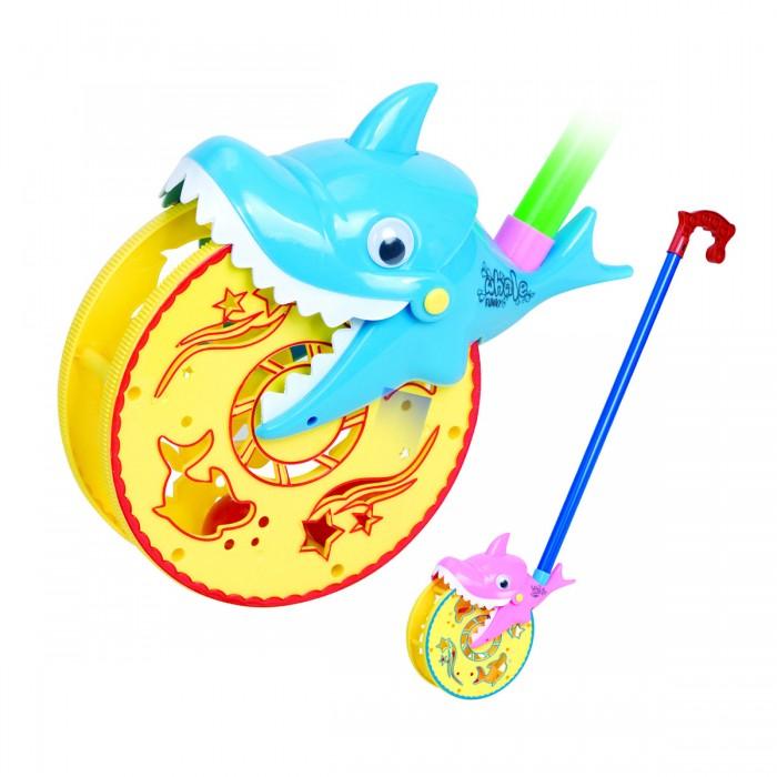 Каталки-игрушки Ami&Co (AmiCo) Акула