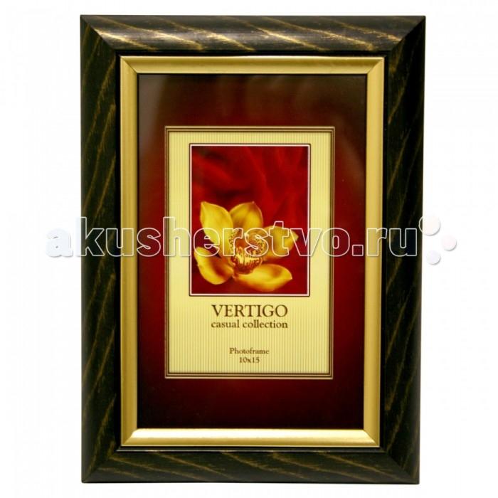 Фотоальбомы и рамки Veld CO Фоторамка деревянная 15x21/12 12892 veld co фоторамка пластиковая