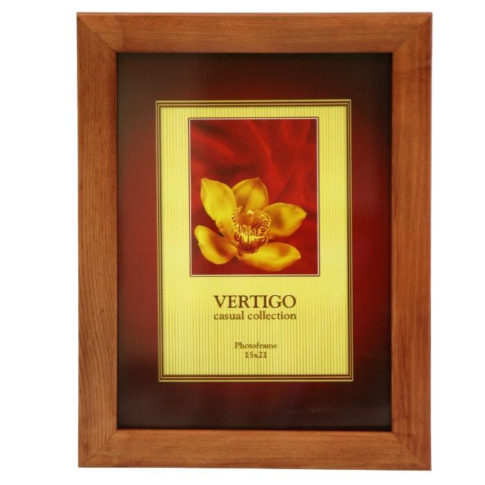 цена на Фотоальбомы и рамки Veld CO Фоторамка деревянная 10x15/12 12220