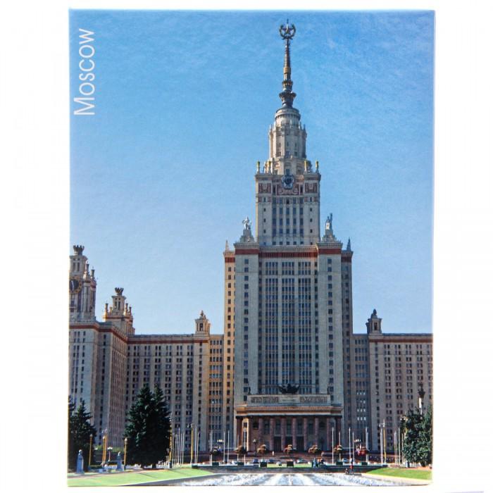 Фотоальбомы и рамки Veld CO Фотоальбом Москва 100 фотографий 10х15 см