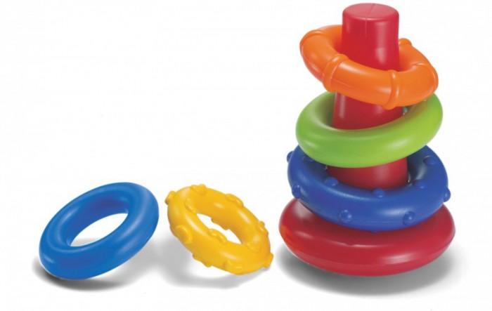 Развивающие игрушки B kids Пирамидка развивающие игрушки spiegelburg пирамидка baby gluck