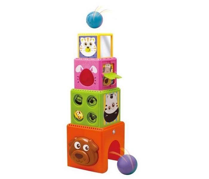 Развивающая игрушка B kids Кубики