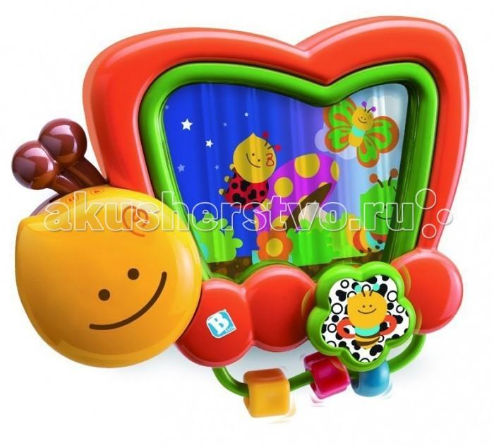 Подвесные игрушки B kids на кроватку Музыкальная шкатулка музыкальная шкатулка jakos балерина цвет бежевый розовый