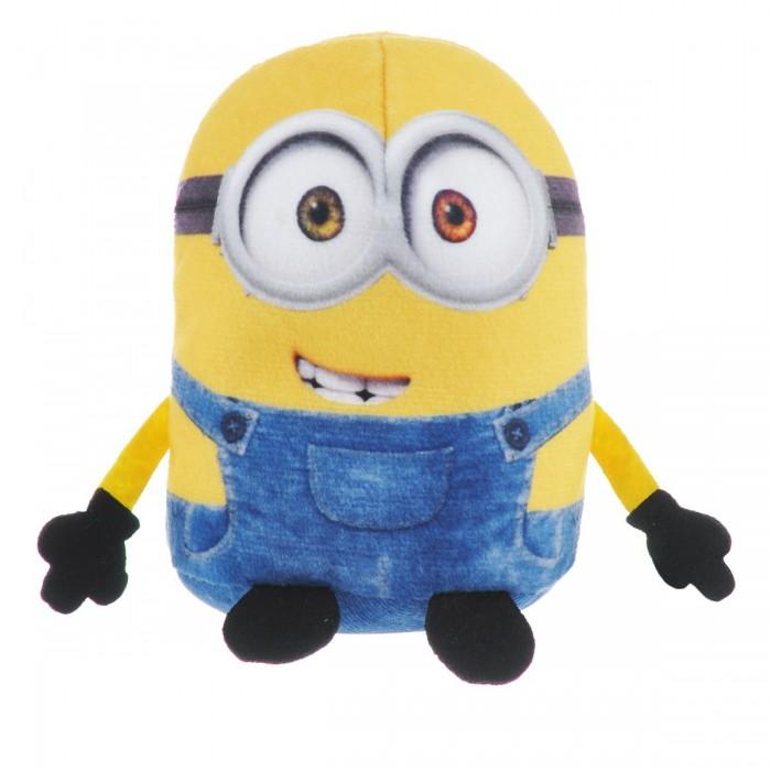 Мягкая игрушка СмолТойс подушка Боб антистресс 25 см