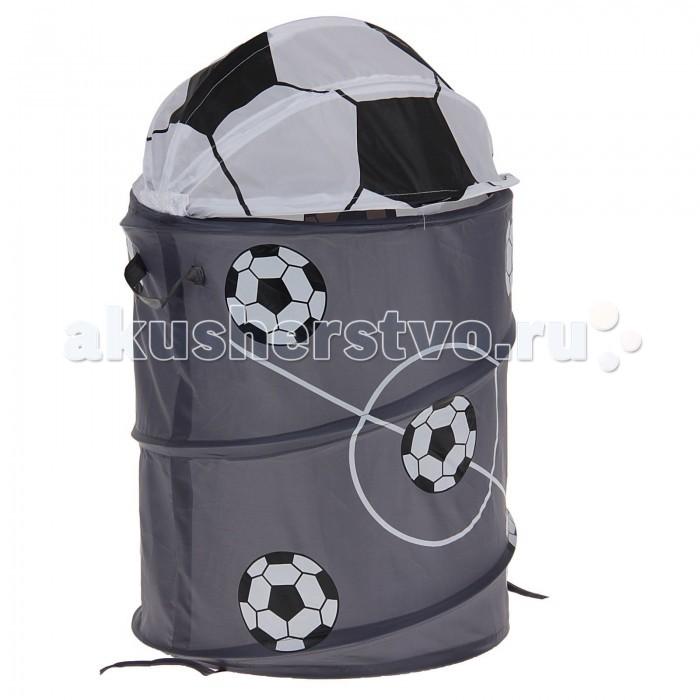 Ami&Co (AmiCo) Корзина для игрушек Футбол 38х45