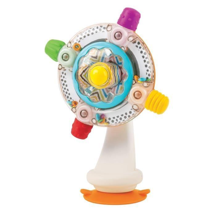 B kids Игрушка на присоске Sensory