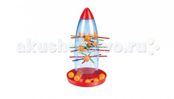 Игры для малышей Академия развивающих игр Настольная игра Неизвестная ракета игры для малышей игр и ко настольная игра красавица и чудовище
