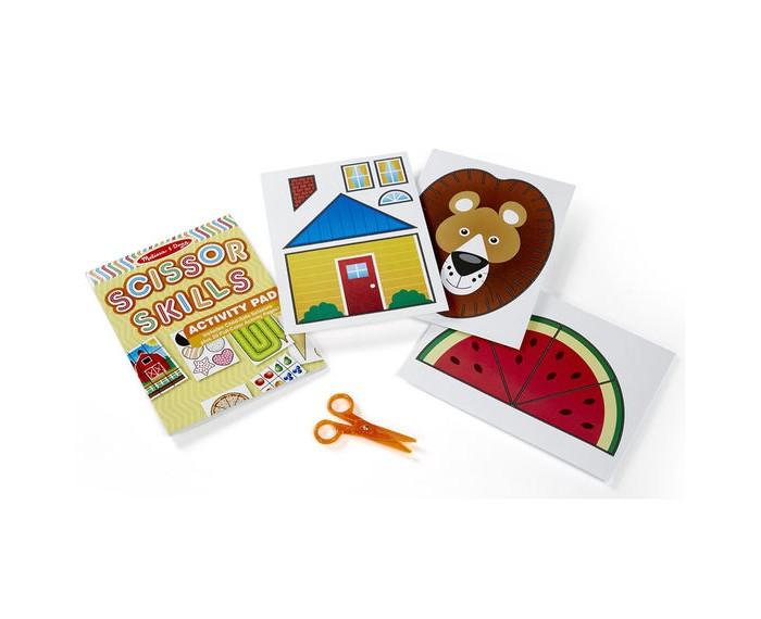 Наборы для творчества Melissa & Doug Набор для творчества Активные навыки набор для детского творчества набор веселая кондитерская 1 кг