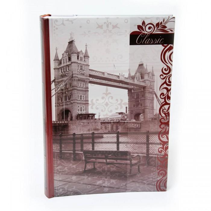 Фотоальбомы и рамки Veld CO Фотоальбом 360 фотографий 10х15 см 42304