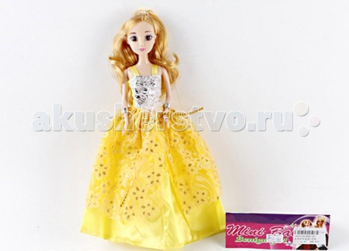 Куклы и одежда для кукол Daisy Кукла Принцесса 47844 куклы и одежда для кукол jinni кукла принцесса экипаж 83196