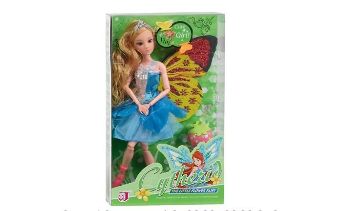 Куклы и одежда для кукол Daisy Кукла Фея куклы и одежда для кукол daisy кукла принцесса 47843