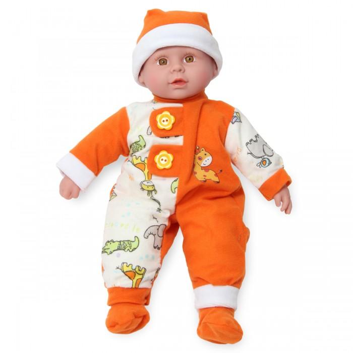 Куклы и одежда для кукол Lisa Jane Кукла интерактивная 40 см (звуковые эффекты) 40347 куклы lisa jane кукла фарфоровая сара 18