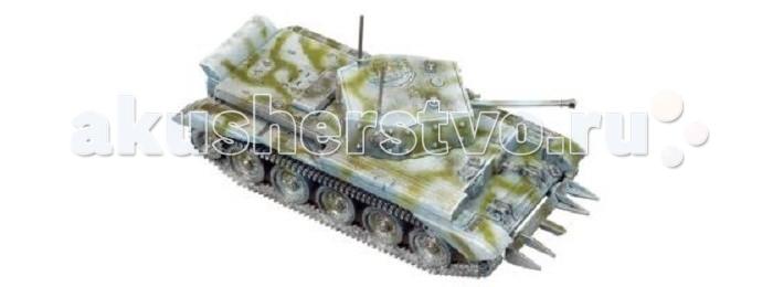 где купить Конструкторы Hobby World Сборная модель World of Tanks Cromwell 1:56 по лучшей цене