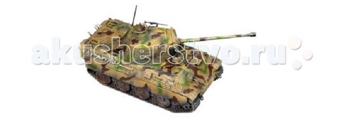 где купить Конструкторы Hobby World Сборная модель World of Tanks Pz Kpfw V Panther 1:56 по лучшей цене