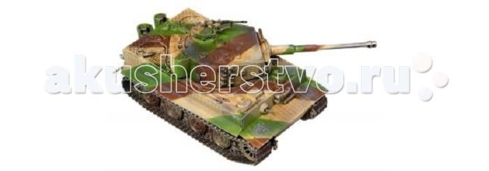 где купить Конструкторы Hobby World Сборная модель World of Tanks Pz Kpfw VI Tiger I 1:56 по лучшей цене