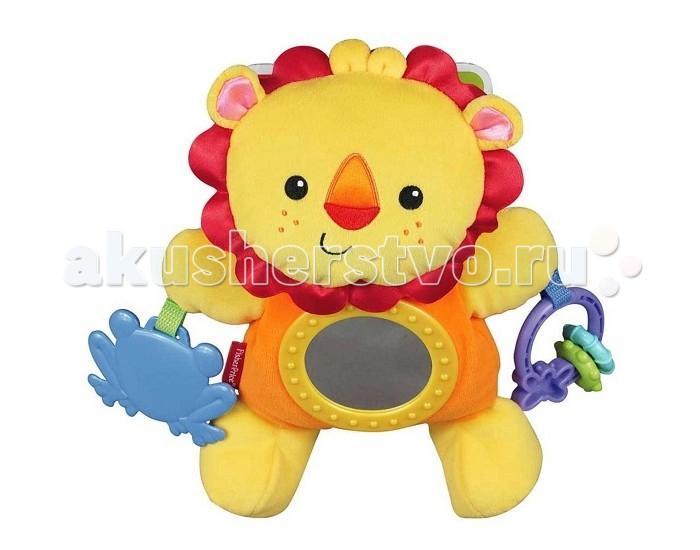 Подвесные игрушки Fisher Price Львенок, Подвесные игрушки - артикул:23424