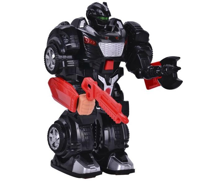 Роботы Veld CO Робот электронный свет, звук 48334