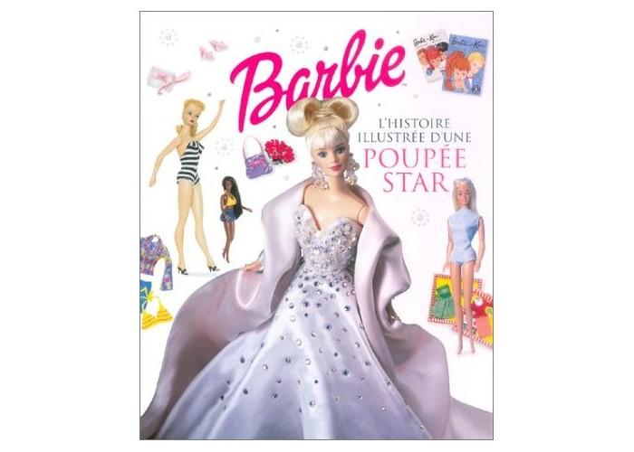 Энциклопедии Barbie Энциклопедия моды Барби барби барби детский плащ сумки банни девушки перламутровый надувной капюшон надувной щенок щенок щенки учеников by 004 барби l