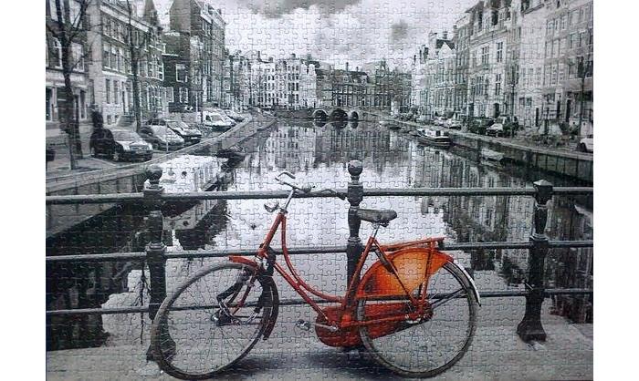 Пазлы Educa Пазл Амстердам 1000 деталей пазлы educa пазл леди в голубом кетто 1000 элементов