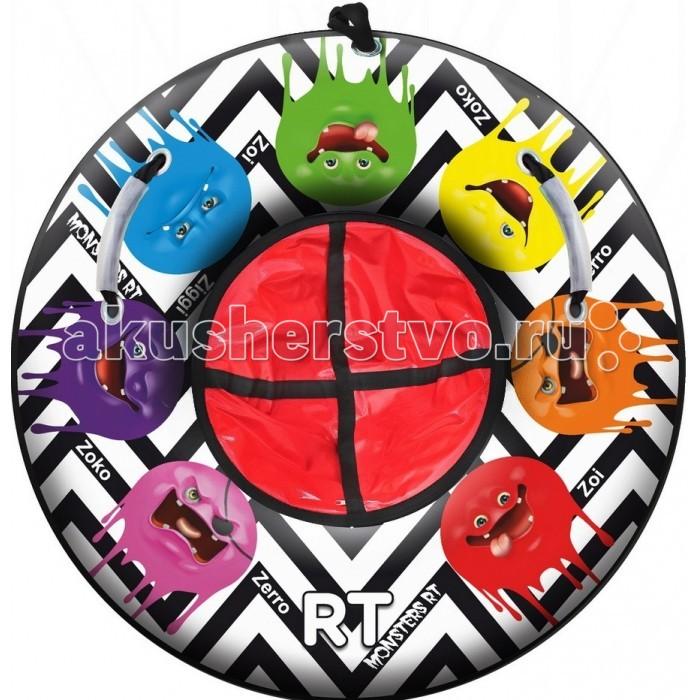 Купить Тюбинг R-Toys Monsters в интернет магазине. Цены, фото, описания, характеристики, отзывы, обзоры
