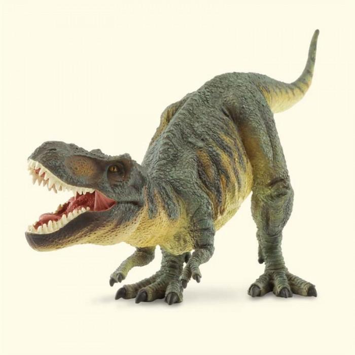 Купить Игровые фигурки, Gulliver Collecta Динозавр Тираннозавр 1:40