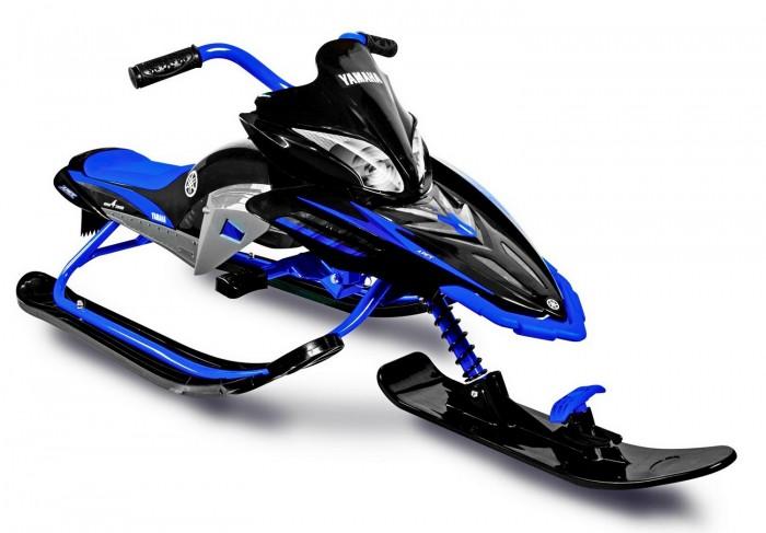 Купить Снегокат Yamaha Apex Snow Bike Titanium в интернет магазине. Цены, фото, описания, характеристики, отзывы, обзоры