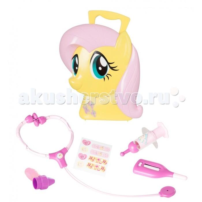 Игровые наборы Май Литл Пони (My Little Pony) Набор доктора My Little Pony игровые наборы май литл пони my little pony игровой набор equestria girls пижамная вечеринка