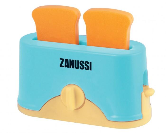 Ролевые игры HTI Детская игрушка Тостер Zanussi ролевые игры hti микроволновая печь