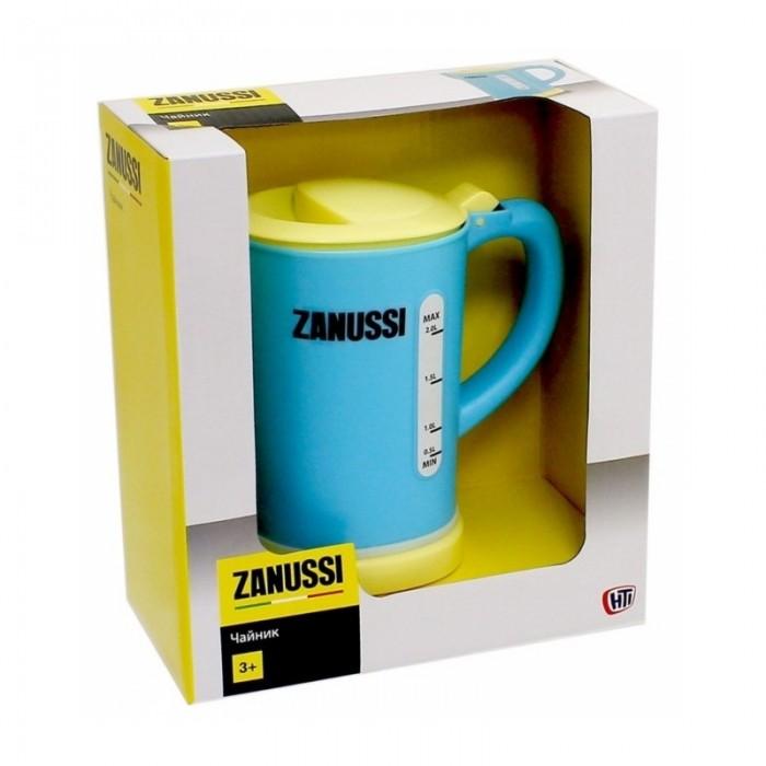 Ролевые игры HTI Детская игрушка чайник Zanussi ролевые игры zhorya тостер с аксессуарами