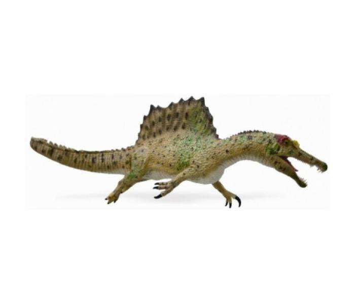 Игровые фигурки Gulliver Collecta Спинозавр плавающий игровые фигурки gulliver collecta динозавр регалицератопс xl