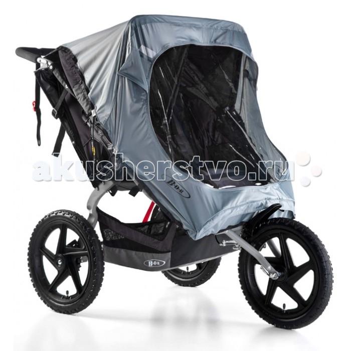 Детские коляски , Дождевики Britax Для детских колясок Sport Utility Stroller Duallie арт: 235828 -  Дождевики