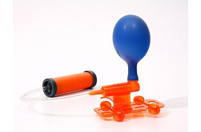 где купить Наборы для творчества Eastcolight Набор для исследований Насос для шариков дешево