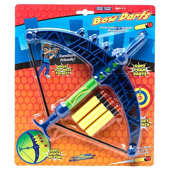 Игрушечное оружие Veld CO Детские Лук и стрелы 32095 подарочная упаковка veld co бант шар 10 шт в наборе