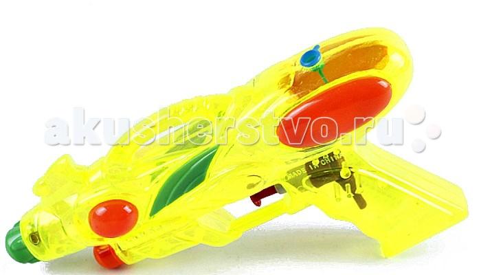 Игрушечное оружие Veld CO Бластер водный, 20 см 43569 игрушечное оружие simba водный пистолет toy story 42 см